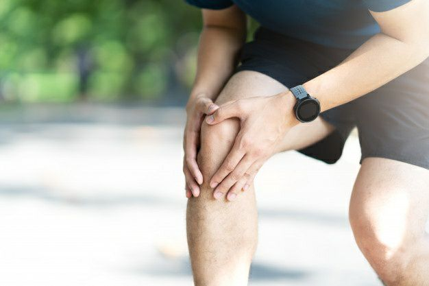 علت درد زانو چیست؟