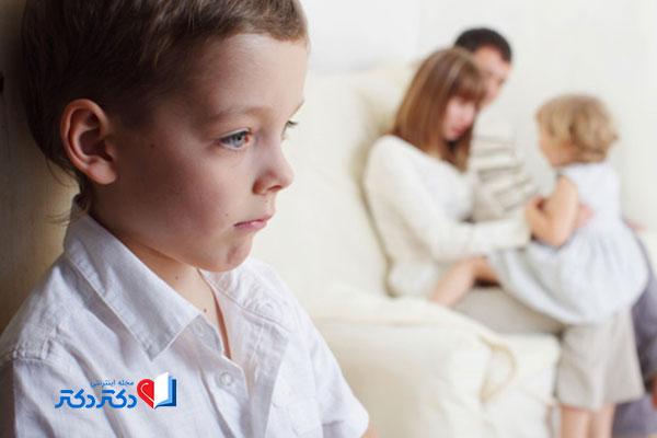 علائم و نشانههای اختلال اوتیسم