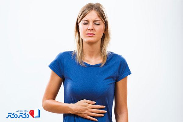 دانلود رایگان کتابچه بیماریهای درد شکمی