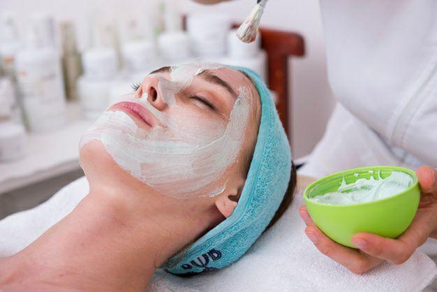 لایه بردارهای شیمیایی برای جوان سازی پوست