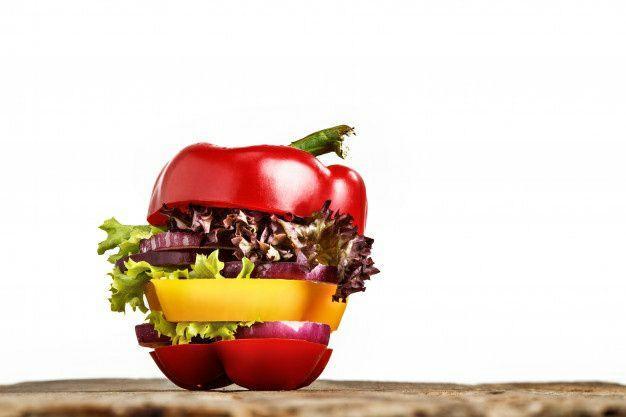 غذاهای ارگانیک در رژیم لاغری