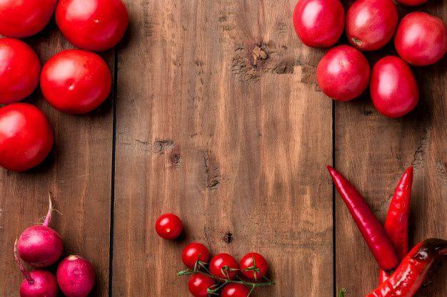 مواد ارگانیک در رژیم لاغری