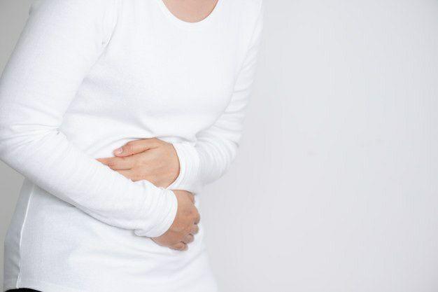 تاثیر استرس بر بیماری گوارشی