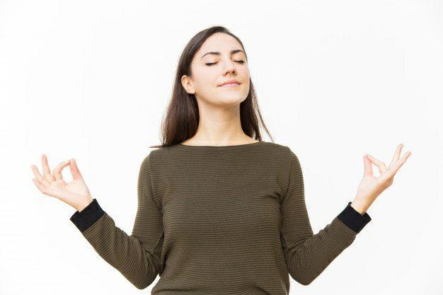 مدیتیشنبرای کاهش استرس