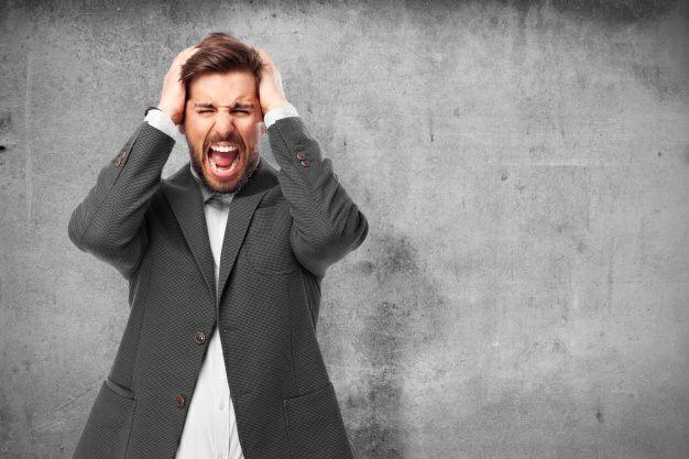 اگر بدن تحت استرس باشد چه اتفاقی رخ میدهد؟