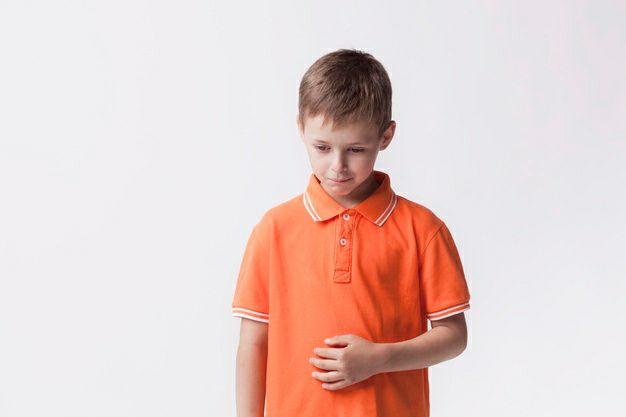 برای جلوگیری از تهوع و استفراغ در کودکان چه کنیم؟