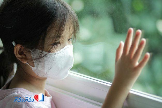 چگونه از کودکان در برابر ویروس کرونا و بیماری کووید ۱۹ محافظت کنیم؟