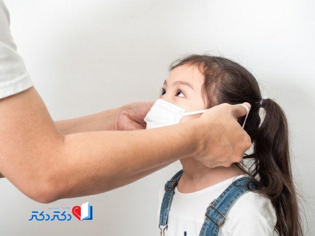 ویروس کرونا و کودکان ؛ چگونه از کودکان در برابر کرونا محافظت کنیم؟