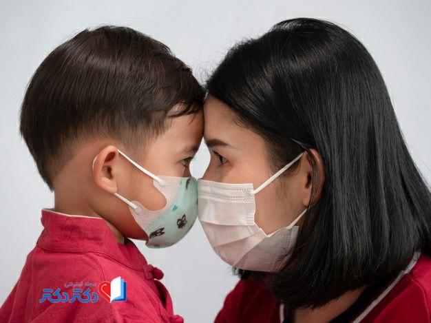 راههای کنترل بیماری را به آنها بیاموزید