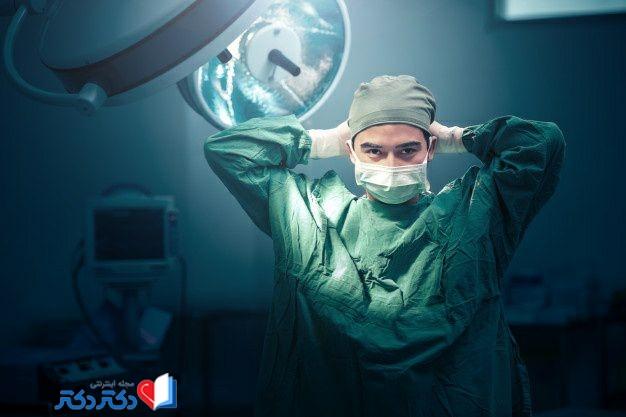 جراحی زیبایی صورت شامل چه جراحیهایی است؟