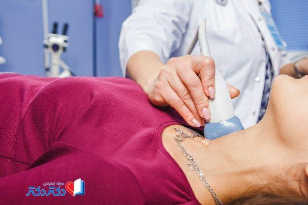 درمان گره تیروئید سرطانی