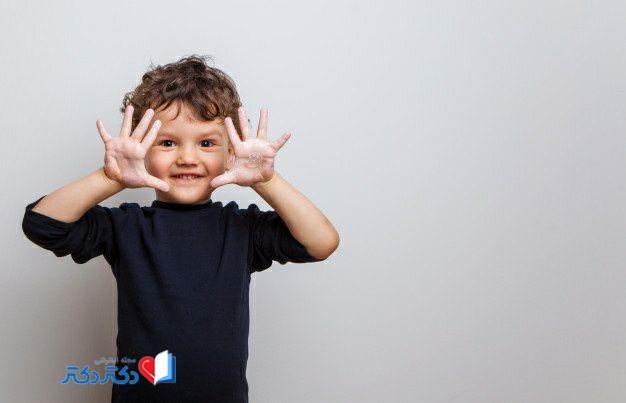 چگونه توصیههای بهداشتی درباره کرونا را به کودکان آموزش دهیم؟