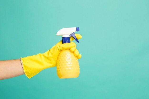 چطور در خانه مایع ضدعفونیکننده درست کنیم؟