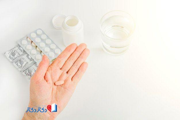 تاثیر مکملها در درمان کمبود مواد معدنی