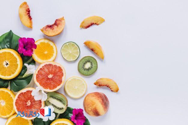 ویتامین ث (Vitamin C)
