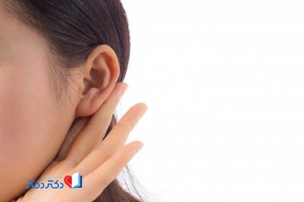 درد پشت گوش چگونه درمان میشود؟