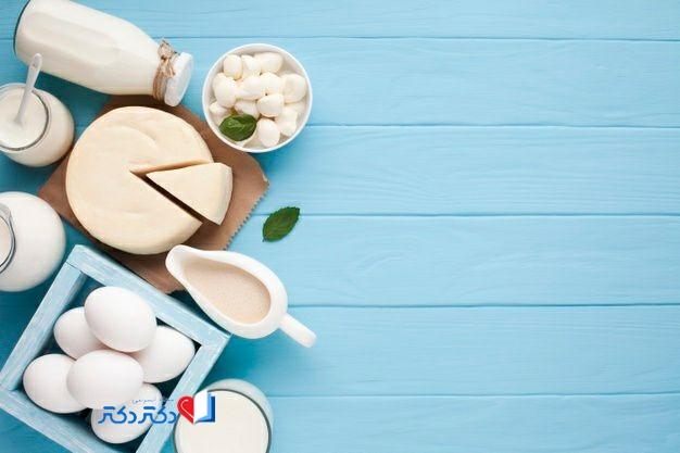 کلسیم از مواد معدنی مفید