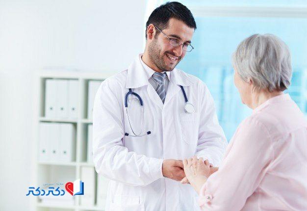 جراحی برای درمان کمردرد