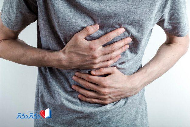 آیا تغییرات گوارشی میتواند علت طعم دهان باشد؟