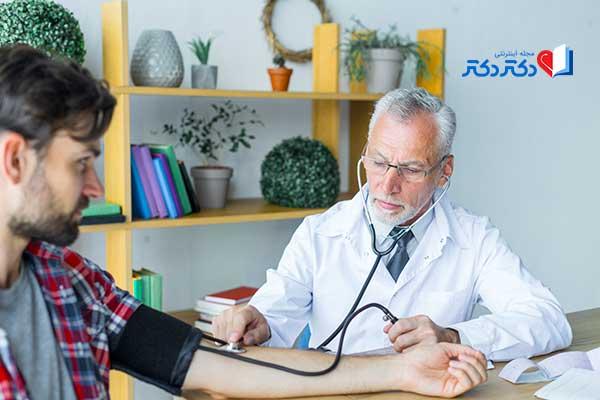 روزه داری و فشار خون بالا