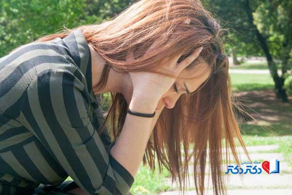 درمان خانگی گوش درد همراه با سرگیجه