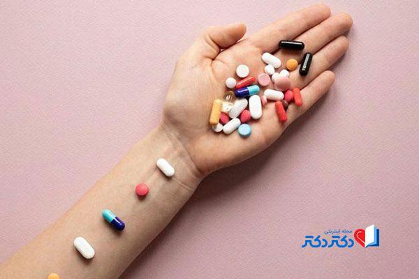 داروی پانیک چیست؟