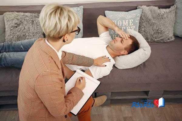روان درمانی برای حملات پانیک