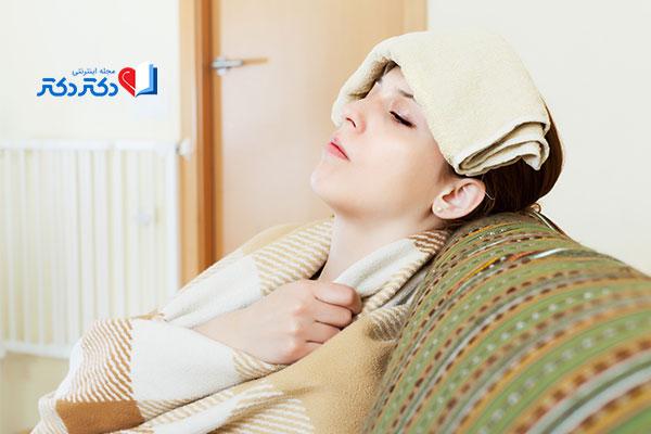 درمانهای خانگی سینوزیت