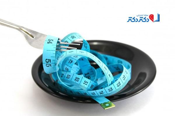 گرسنگی و فشار خون