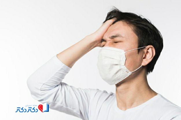 آیا عفونت میتواند علت طعم دهان باشد؟