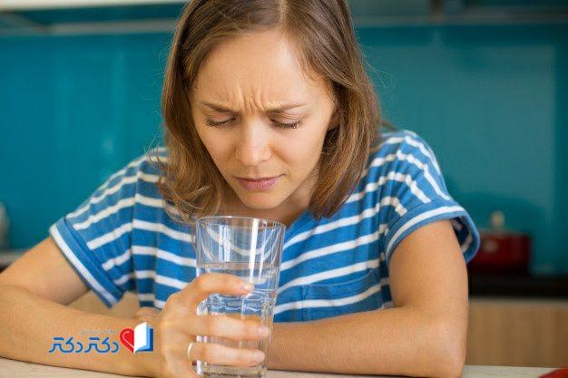 علت طعم بد دهان چیست و چگونه از بین میرود؟