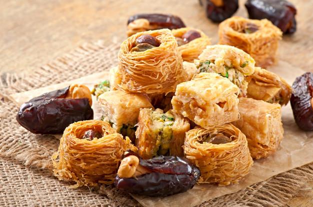 رژیم غذایی نادرست در ماه رمضان