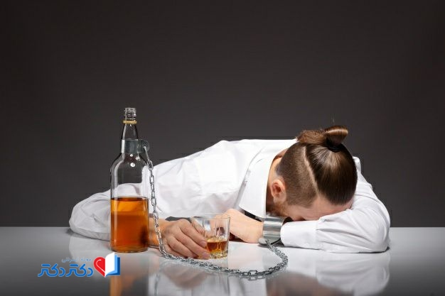 علل مسمومیت الکلی