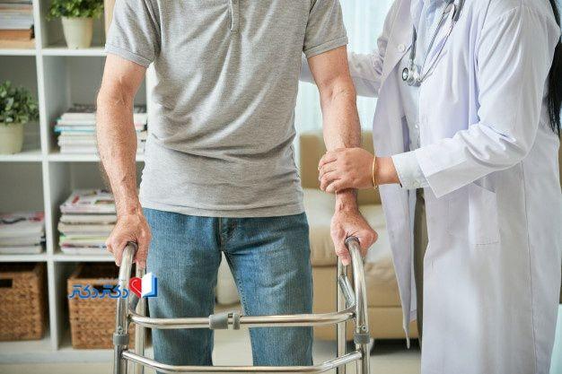 درمان بیماری بورسیت چیست؟