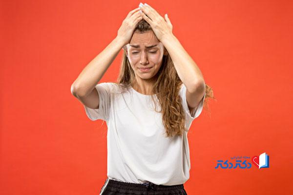 تاثیر قرصهای ضد بارداری بر افسردگی