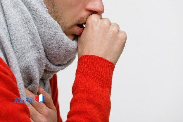 مشکلات فیبروز ریه