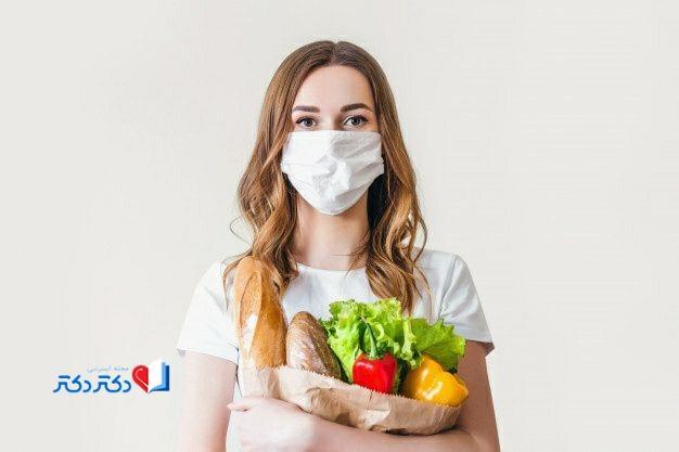 غذاهای مناسب برای بیماران دیالیزی