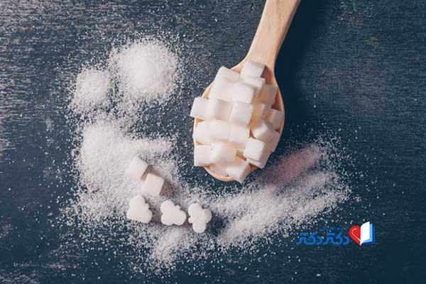 ارتباط مصرف شکر و پیری زودرس پوست