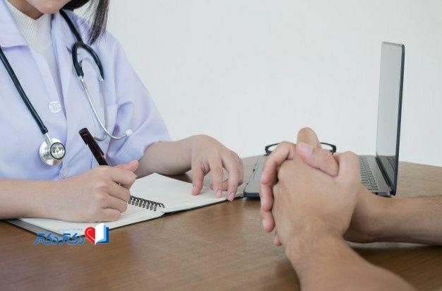 آزمایش برای عفونت بیضه