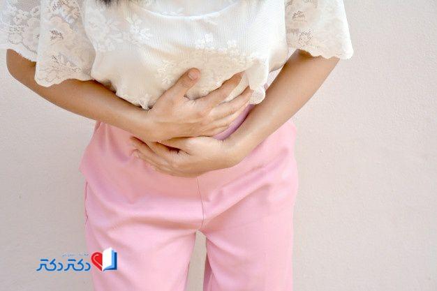 بیماری کرون چیست