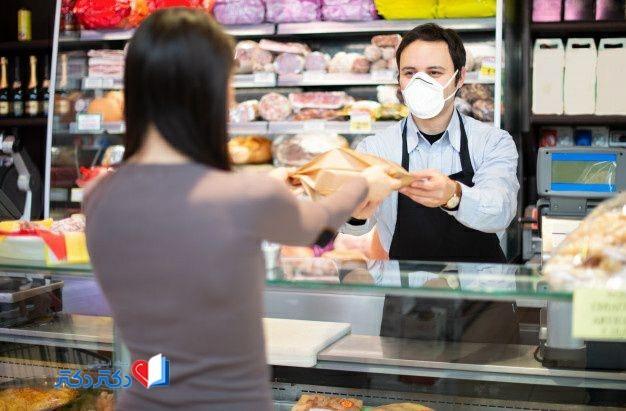 ضدعفونی کردن گوشت برای ویروس کرونا