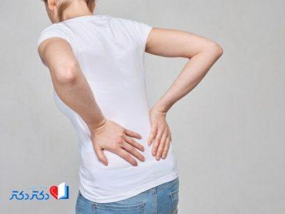 علایم درد سیاتیک