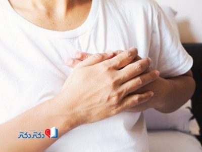 علت سوزش و خارش پستان