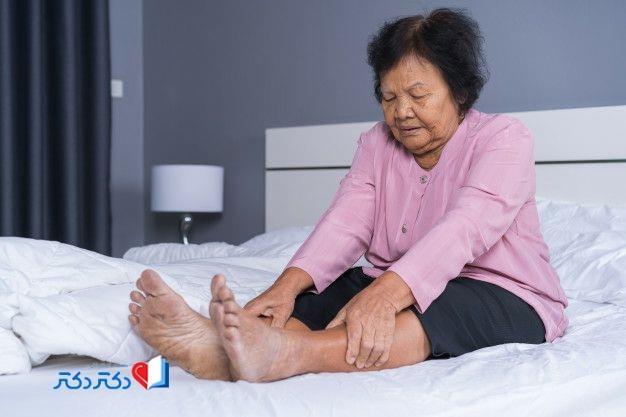 عوارض درد سیاتیک