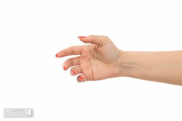 درمان خارش کف دست چیست؟