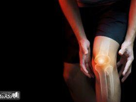 عفونت استخوان مزمن