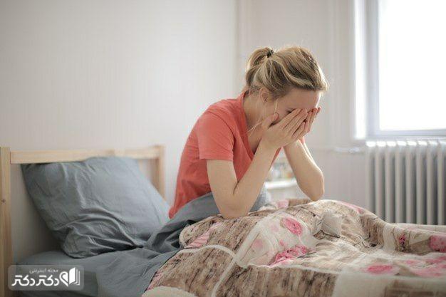عوارض قطع کردن داروهای ضدافسردگی