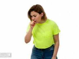 درد کمر هنگام سرفه