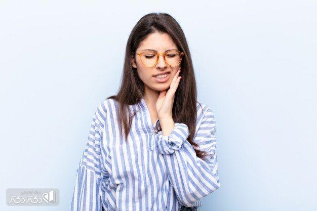 درجات دندان درد