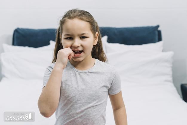 شربت ایبوپروفن برای درد دندان کودکان